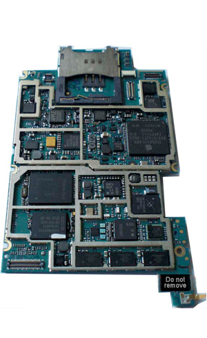 Logic Board Replacement (Logic_Board)